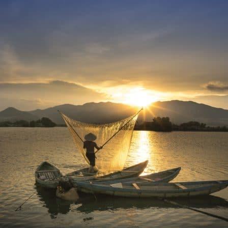 Rejser til Laos